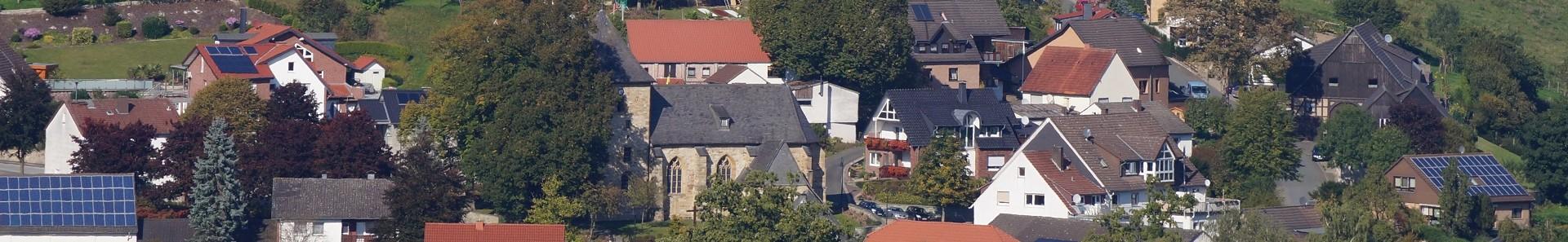 Hegensdorf