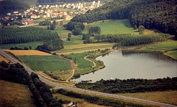 Stausee